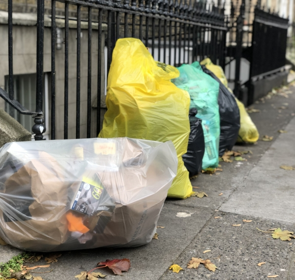 Link to City Challenge - Dumping & Waste